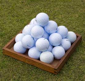 DailyGolfDeals.net Golf Balls